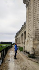 The Grand Stables at Chantilly