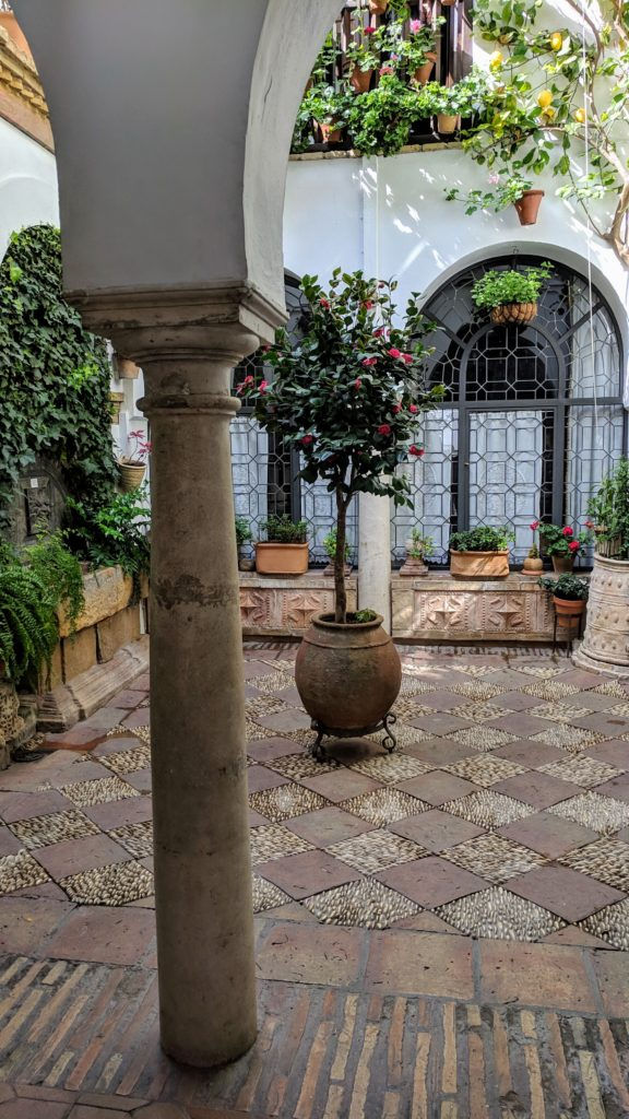 Another patio